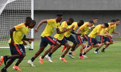 FIFA confirma que las eliminatorias sudamericanas inician en septiembre