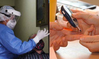 Cuidados que deben tener los diabéticos durante la emergencia sanitaria por coronavirus