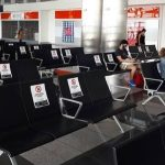 Permiten reapertura de aeropuertos restaurantes e iglesias en Colombia pero hay condiciones