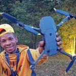 Un chocoano será piloto del primer dron que viaje a Marte