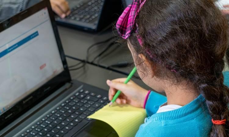Familia en Boyacá regala su internet para que niños de zonas rurales puedan estudiar