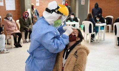 Radican proyecto de ley para que vacuna contra el COVID-19 sea universal y gratuita