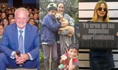Siete protagonistas positivos en Colombia en el 2020, un año marcado por el COVID-19