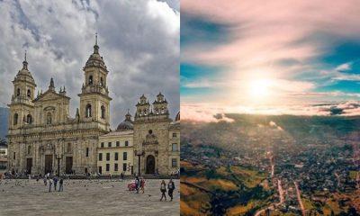 ¡Feliz cumpleaños a Bogotá y Tunja! Así se vive la celebración en ambas homenajeadas