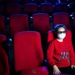 Así son los protocolos del Gobierno para autorizar la reapertura de cines y teatros