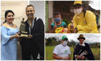 l liderazgo silencioso de una empresaria colombiana durante la pandemia