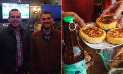 Boyacenses crean cerveza artesanal que apoya a los cafeteros y sabe a Colombia