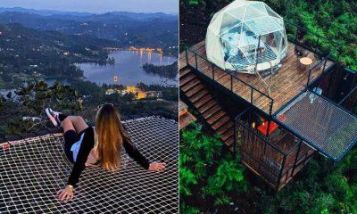 Los mejores lugares en Colombia para disfrutar del glamping
