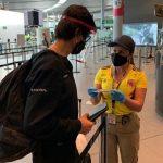 Aeropuerto ElDorado inaugura laboratorio de pruebas COVID-19 una exigencia clave