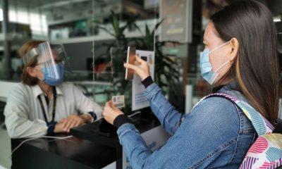Colombia reabre sus vuelos internacionales a estos destinos y con estos protocolos