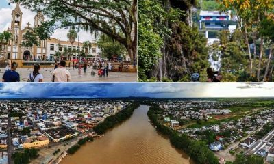 Colombia compite con tres opciones en el desafío mundial de ciudades sostenibles