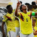 Los partidos de la Selección Colombia en el inicio de las Eliminatorias Qatar 2022