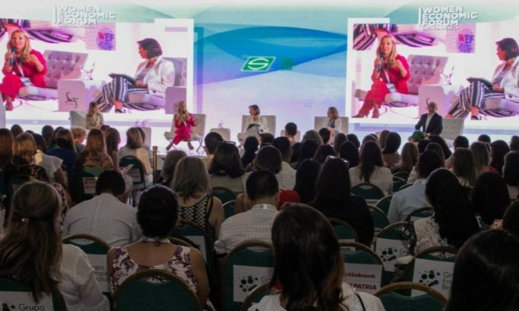 Así será el Women Economic Forum Latinoamérica 2020: una experiencia digital