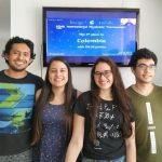 Colombia queda en el Top-10 del Mundial de Física por segundo año seguido