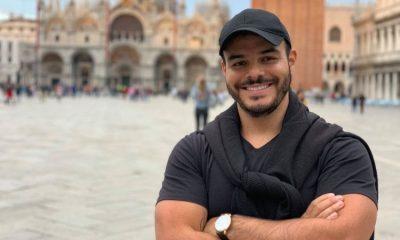 Colombiano que quebró 3 veces y ahora tiene empresa con 700 empleados da tips de éxito