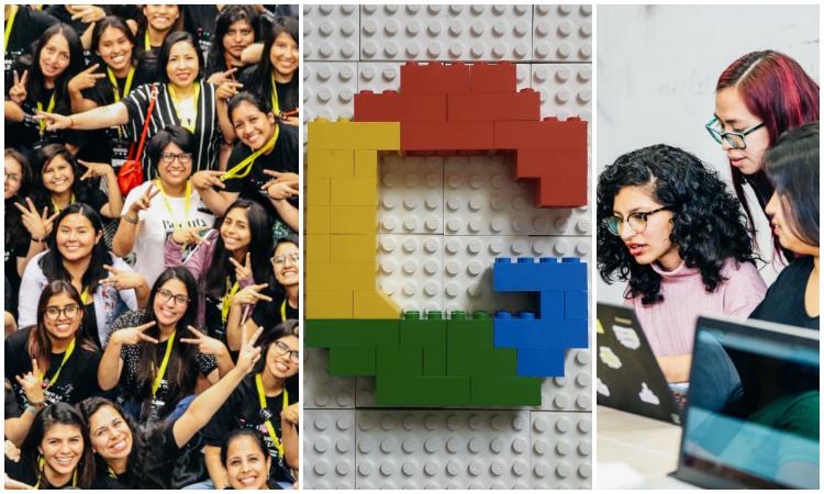 Google y su donación de US$1 millón para capacitar a mujeres latinas en economía digital