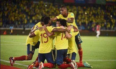 Colombia saca un valioso empate ante Uruguay y se mantiene en la lucha para llegar a Qatar