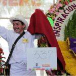 La Feria de las Flores en Medellín se realizará del 1 al 8 de noviembre ¡Prográmate!