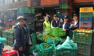 La campaña del Banco de Alimentos para redoblar su lucha por combatir el hambre