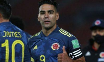 Las lágrimas de Falcao un símbolo de la resiliencia de los colombianos