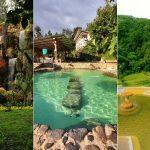 Top 10 de los termales más recomendados para las vacaciones en Colombia