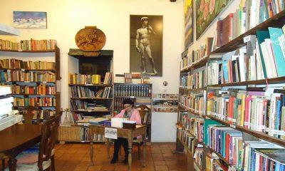 Con el poder de la confianza, así trabaja la biblioteca que tiene 112 sedes en el país