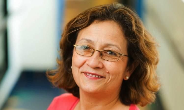 Una colombiana se ha convertido en la protectora de los migrantes latinos en Washington