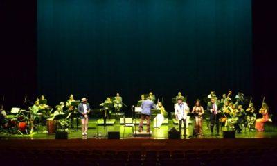El concierto de salsa sinfónico dedicado al personal médico en Colombia