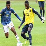 Eliminatorias Sudamericanas Qatar 2022: los próximos partidos de Colombia