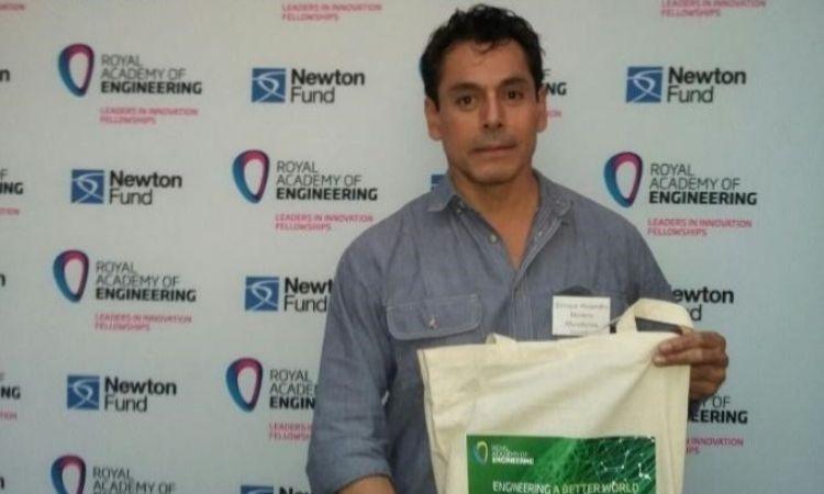 Emprendedor lidera creación de fábrica de cuero vegano en Colombia