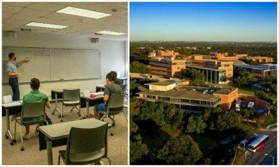 Estudiante colombiano logra tesis destacada en universidad de Estados Unidos