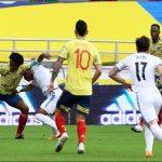 El primer tropiezo de Colombia en las Eliminatorias ¡Apoyemos unidos a nuestra Selección!