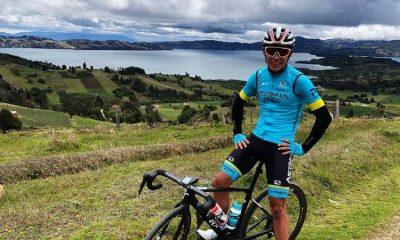 'Supermán' López no olvida de dónde viene y hace sentir orgullosos a los colombianos