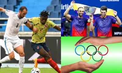 Así van a resurgir los grandes eventos del deporte para 2021