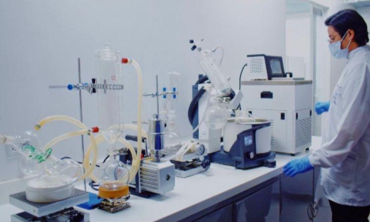 Científicos colombianos desarrollaron barrera protectora contra el virus del COVID-19