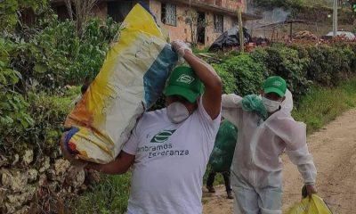 Los caminos de Servientrega para seguir sembrando esperanza en Colombia