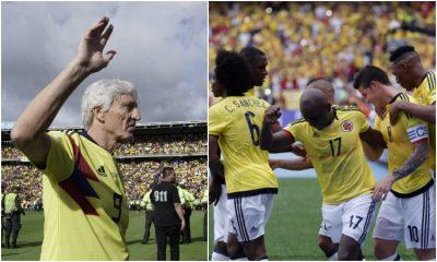 """""""A Pékerman toda Colombia lo extraña"""": ídolo de la Selección Colombia"""