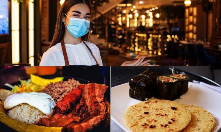 """Colombia gana el """"Óscar del Turismo"""" gracias a la autenticidad de su gastronomía"""