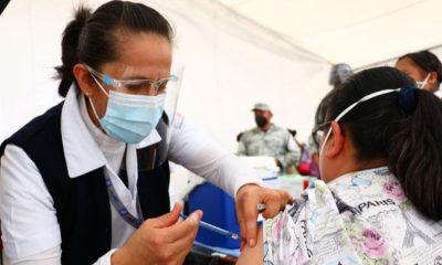 Así será el calendario de vacunación contra el COVID-19 en Colombia