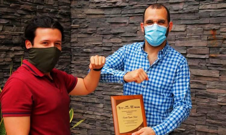 Emprendedores colombianos desarrollan videojuego que será coproducido por una empresa de nivel mundial
