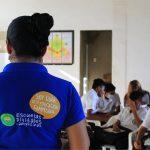 Suman esfuerzos para que San Andrés y Providencia tangan una Escuela Digital Campesina