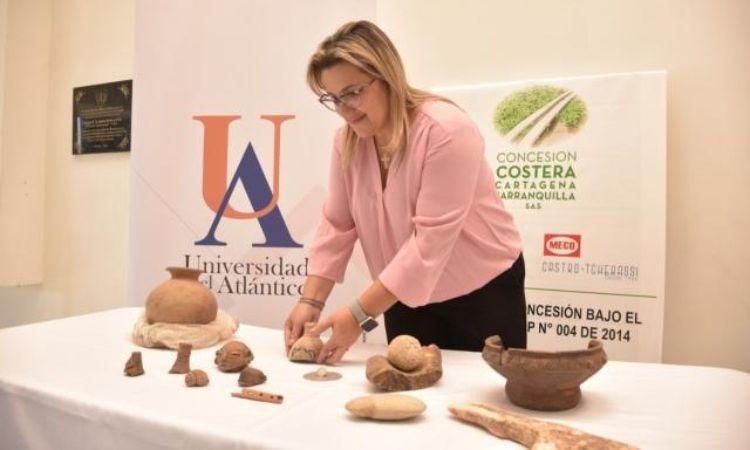 Hallan piezas indígenas en el Caribe que podrían tener hasta 3500 años de antigüedad