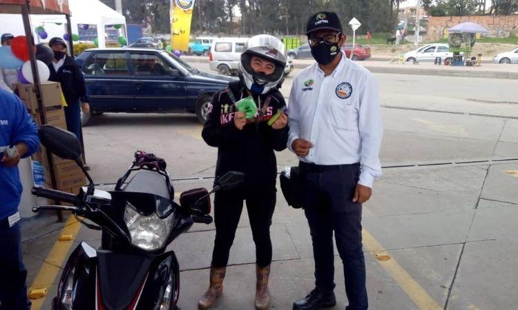 La solución de un emprendimiento para mejorar la calidad de los combustibles