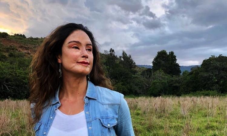 Natalia Ponce de León continúa en su misión de empoderar a las mujeres colombianas