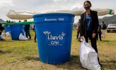 Colombia le apuesta a Escuela de Educación Ambiental para 2021