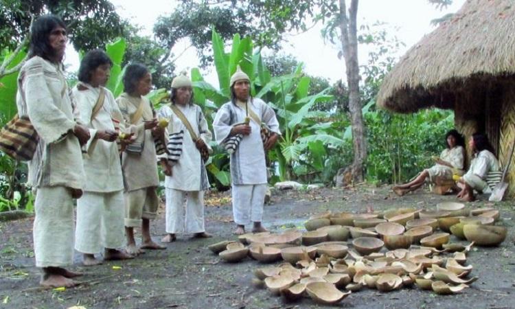 Proponen que el Parque Tayrona sea coadministrado por los indígenas