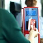 Transporte público de Armenia comenzó plan piloto de pago electrónico