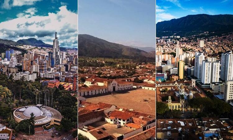 Ciudades colombianas que deben visitar los amantes de la gastronomía