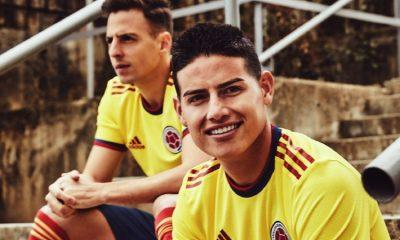 Nueva camiseta de la Selección Colombia fue entregada a los 'Héroes de la pandemia'