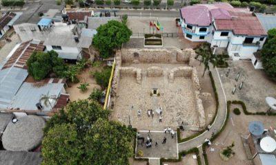 Este es el municipio al que se otorgó el título de Pueblo Patrimonio de Colombia